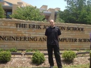 Sadi Evren SEKER at Erik Johnson faculty of engineering at UTD
