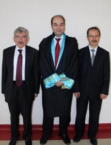 Sadi Evren SEKER, istanbul medeniyet üniversitesi
