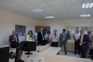 2013 Yönetim Bilişim Sistemleri Bölüm Başkanları Toplantısı, Dokuz Eylül Üniversitesi